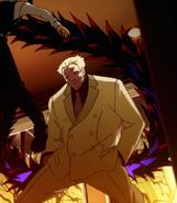 Yamori Kagune anime