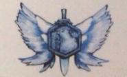 White Dragon Wing