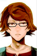 Nishio profilo