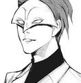 White Suit Shuu