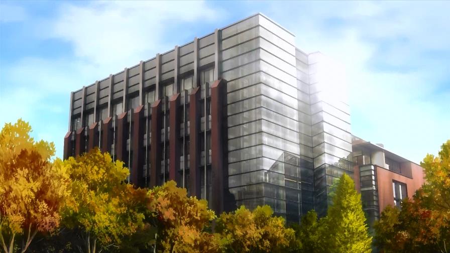 Университет Камии