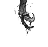 Kurona's Kagune Tentacle Claw