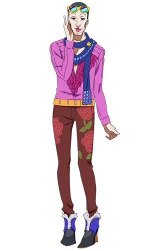 Nico anime design front view.png