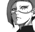 Kanae's auction mask