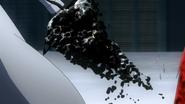IXA's activation in anime
