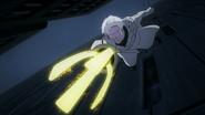 Narukami's mode switching