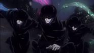 V anime
