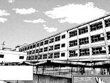 Старшая школа Киоми