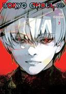 Re Vol 07 English