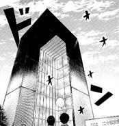 Edificio 20esima
