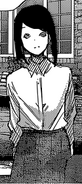 Young Matsumae as a student