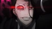 Furuta's kakugan anime