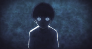 Urie as a child re anime