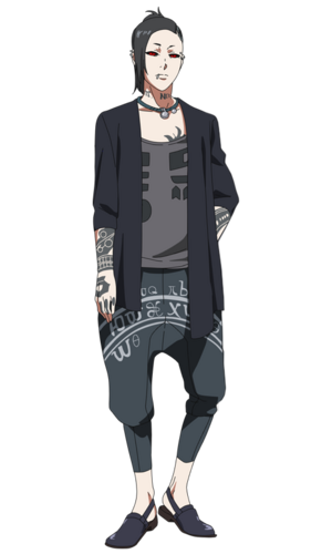 Uta anime design front view.png