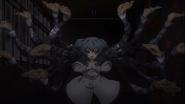 Saiko's second kagune