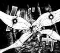 Kureo con la seconda Fueguche