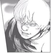 Enji's past self