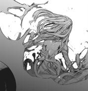Dragon — Rize's incubation