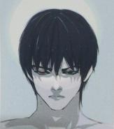 Koutarou Amon's Profile Re Volume 9