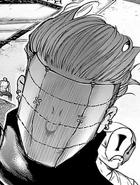 Uta's mask