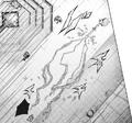 Narukami's offensive mode range