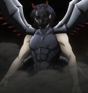 Ayato's Kagune V2 (Anime)