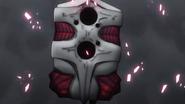 Urie's Kagune Shield