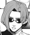 Kanae sunglasses