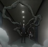 Matsumae's kagune v1 anime