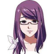 Lize Kamishiro 8