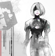 Illustration of 2B