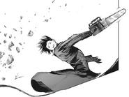 Nimura using Rotten Follow