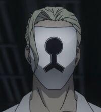 Shousei's mask in the anime.jpeg