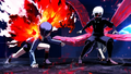 Tokyo Ghoul Re Call to Exist Screenshot Ken and Touka