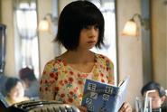 Film character introduction Hinami