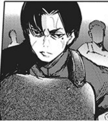 Kuki Urie's father.png