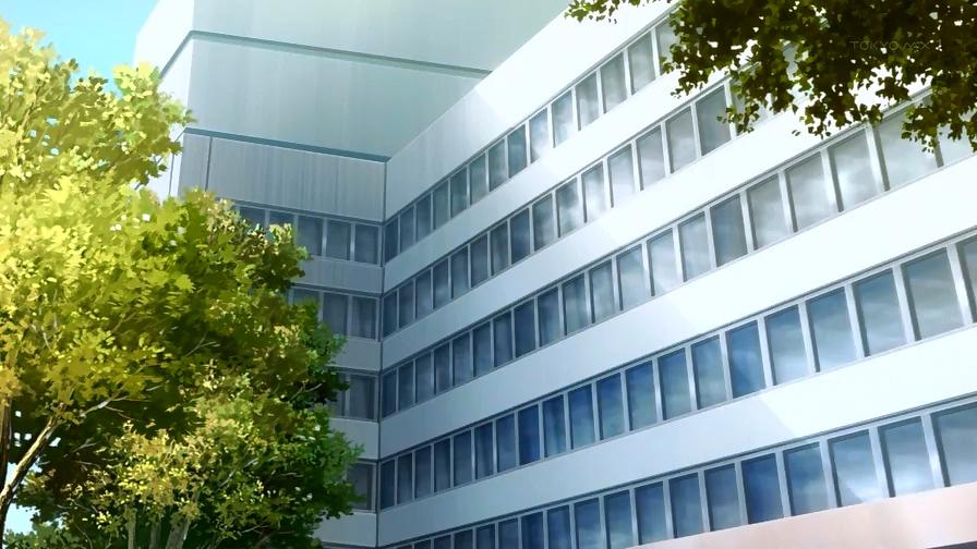 Генеральный Госпиталь Кано