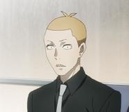 Shirazu's second haircut