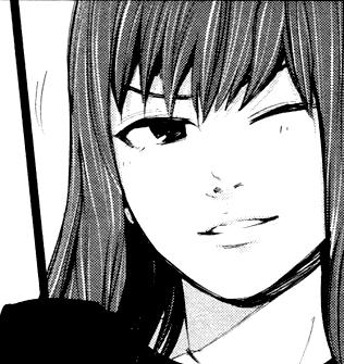 Sorella maggiore di Nishiki Nishio