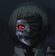 Mutsuki Mask Anime