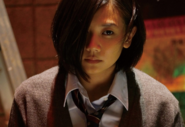 Film character introduction Touka