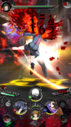 Tokyo Ghoul re Invoke – Screenshot 01