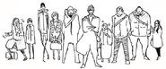 Ishida e staff