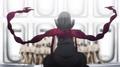 Kurona's V2 kagune re anime