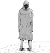 Renji's disguise