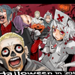 Halloween 2018 Illustration by Ishida Sui (31 october 2018).png