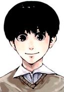 Kaneki Kuro Profile