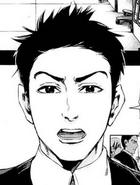 Amon 22 anni manga