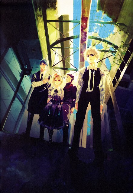 Gruppo di Kaneki