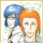 Jack Theater Special Art Arima and Taishi (Youth).jpg